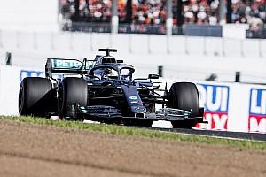 GP del Messico: Hamilton e Bottas con scelte di gomme differenti