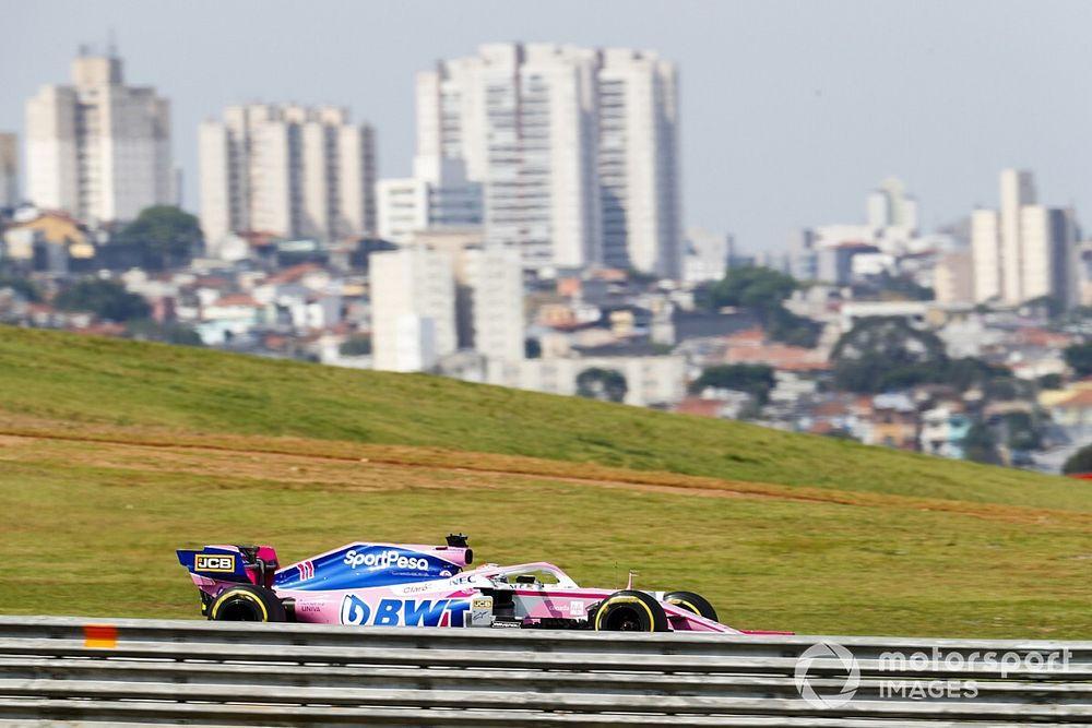 """Prefeito de SP, Covas lamenta cancelamento do GP do Brasil: """"Não é uma decisão que afeta apenas São Paulo"""""""