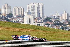 Gobierno de Sao Paulo infomó a F1 que la pandemia estaría controlada