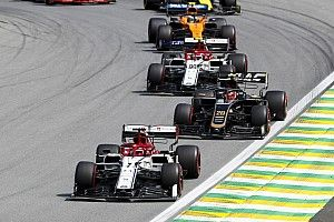 """Alfa Romeo: Un GP """"sans erreurs"""" qui a rapporté 22 points"""