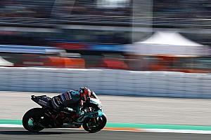 Galería: las mejores fotos del sábado del GP de Valencia