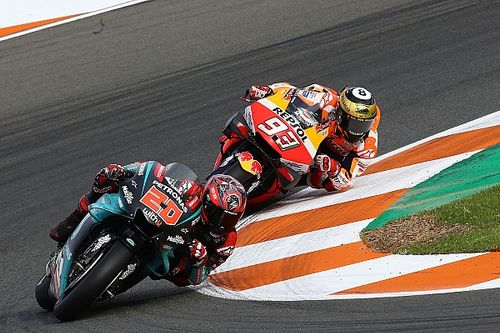 Top Stories of 2019, #18: Marquez's new nemesis arrives
