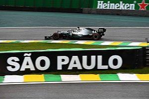 Veja como foi o classificatório do GP do Brasil de F1