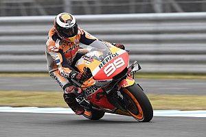 Marquez: Forma Lorenzo nie może się powtórzyć
