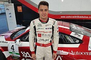 Carrera Cup Italia, Chevalier punta alla top-10 nella qualifica di Monza