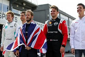Overzicht: De deelnemers aan het Formule E seizoen 2019-2020