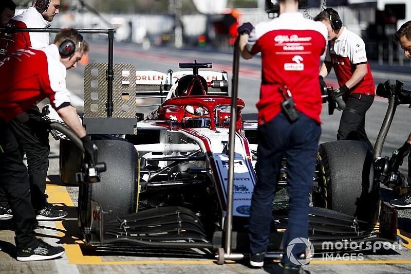 L'inactivité des écuries F1 pourrait être prolongée