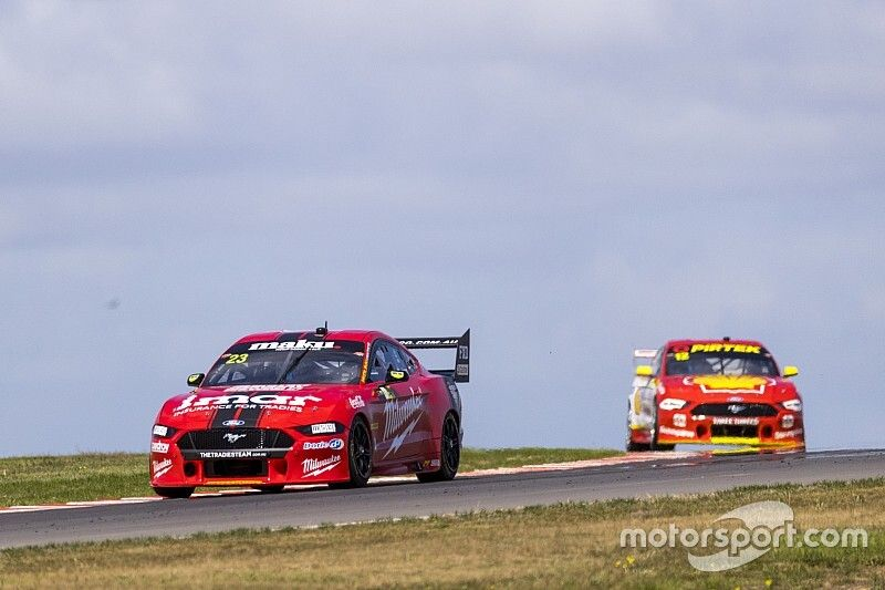 Will the 2020 technical rules really shake up Supercars?