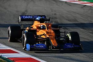 A McLaren szerint a koronavírus nem befolyásolja a motorváltásukat a Mercedesszel