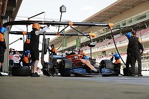 El coronavirus arrasa en McLaren: despedirán 1200 empleados