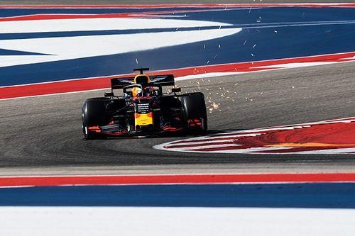 F1: Verstappen domina terceiro treino livre do GP dos Estados Unidos