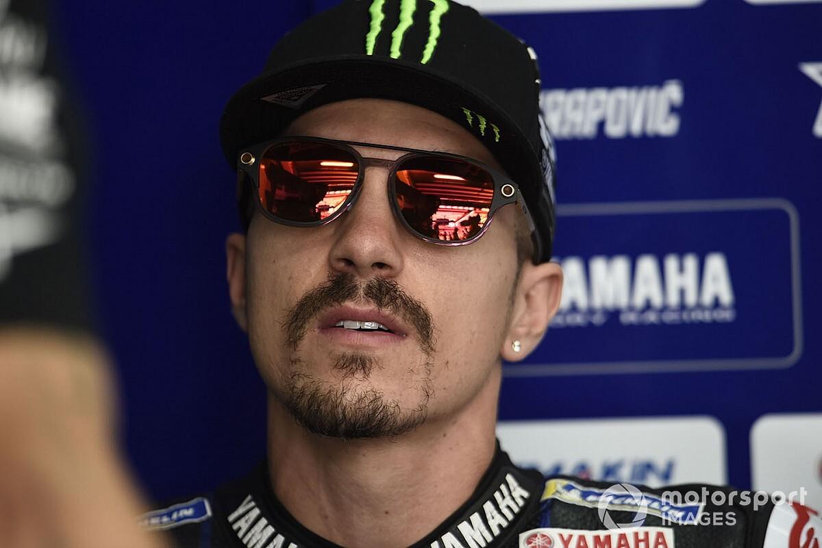 Viñales a retrouvé le motocross et Jerez