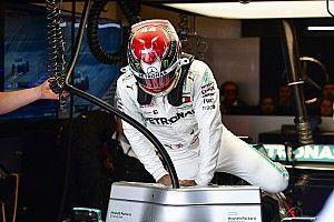 """Hamilton: """"Voglio essere il pioniere della nuova Formula 1"""""""