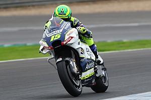 MotoE: Eric Granado lidera primeiro dia de testes em Jerez
