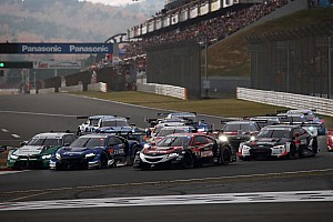Why the DTM won't be rescued by Japanese manufacturers