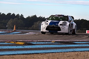 Valtteri Bottas trionfa al Rally del Paul Ricard