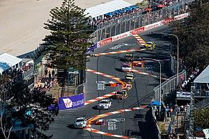 Supercars responds to Gold Coast 500 cancellation