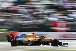 Sainz, McLaren'la gurur duyuyor
