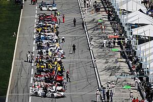 Anche l'IMSA annulla tutte le gare di aprile, si punta a Mid-Ohio
