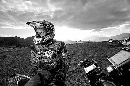 In memoriam Edwin Straver: Motorrijder in hart en nieren