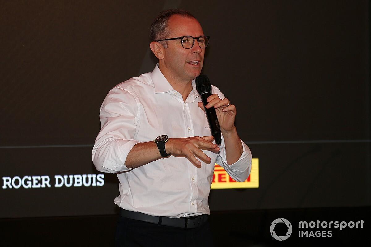 Stefano Domenicali en F1: ¿quién es y por qué reemplaza a Carey?