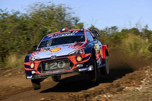 WRC: Loeb chiude al comando la Tappa 1 del Rally di Catalogna