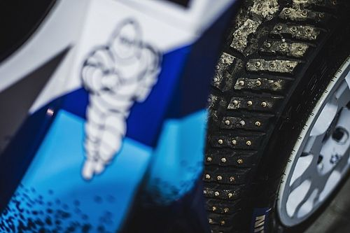Ban Salju Diturunkan untuk Lomba Penentu Gelar WRC