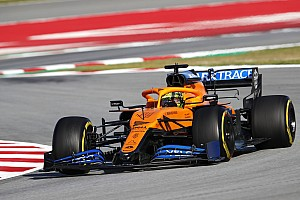 """McLaren juicht F1-veranderingen toe: """"Fans zijn de winnaar"""""""