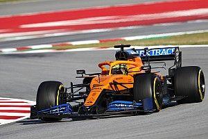 Norris voelt 'meer respect en vertrouwen' binnen McLaren