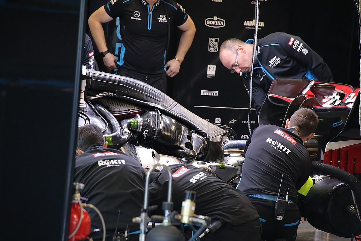 Rivoluzione F1: solo due motori e token già nel 2020?