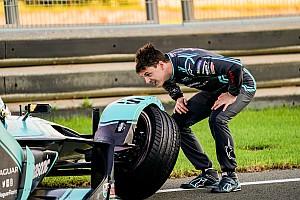 Fotos: la primera jornada del curso 2019/2020 de Fórmula E
