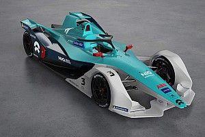 Turvey en Ma vormen line-up van Formule E-team NIO