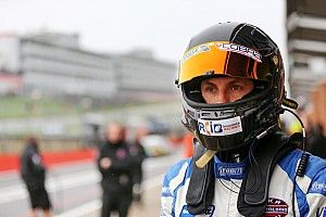 Bushell heart problem delays BTCC comeback