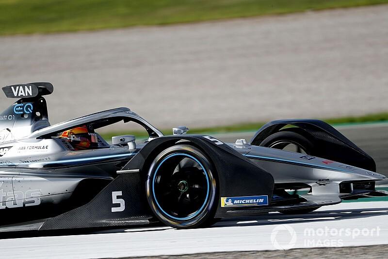 """Vandoorne: """"Formula E giderek büyüyor"""""""