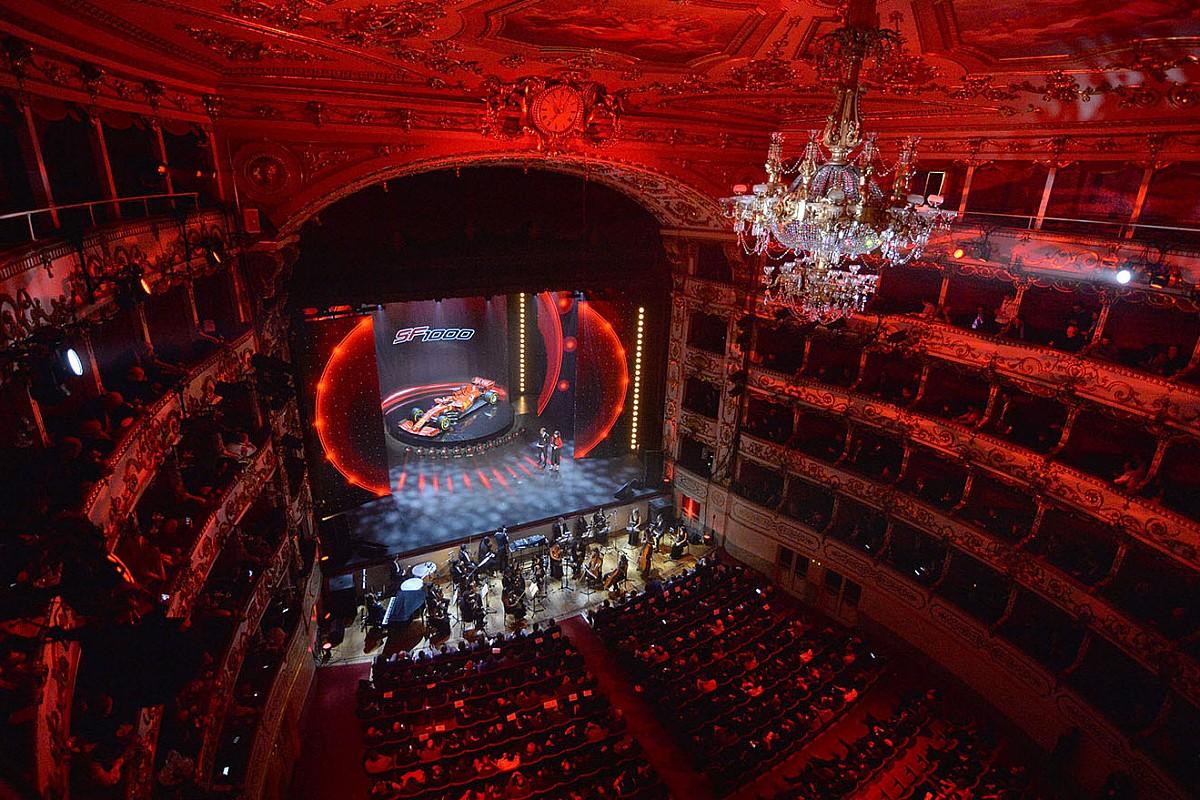 Ferrari reveals team and car launch dates for 2021