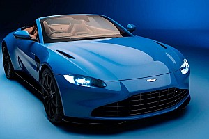 Aston Martin решил стать «британским Ferrari»