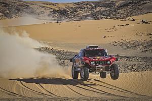 Le Dakar 2021 s'adaptera mais n'est pas menacé