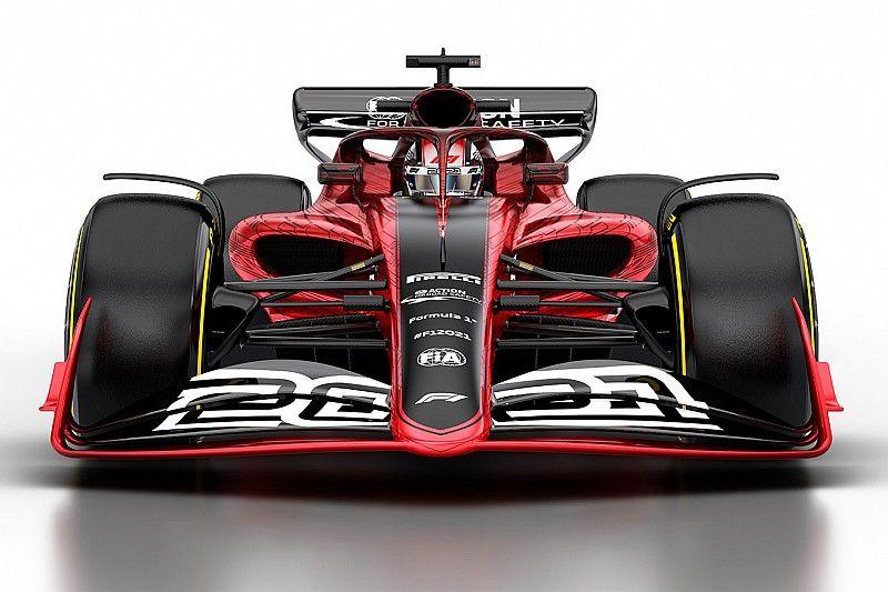 La FIA et la F1 d'accord pour repousser le règlement 2021 en 2022
