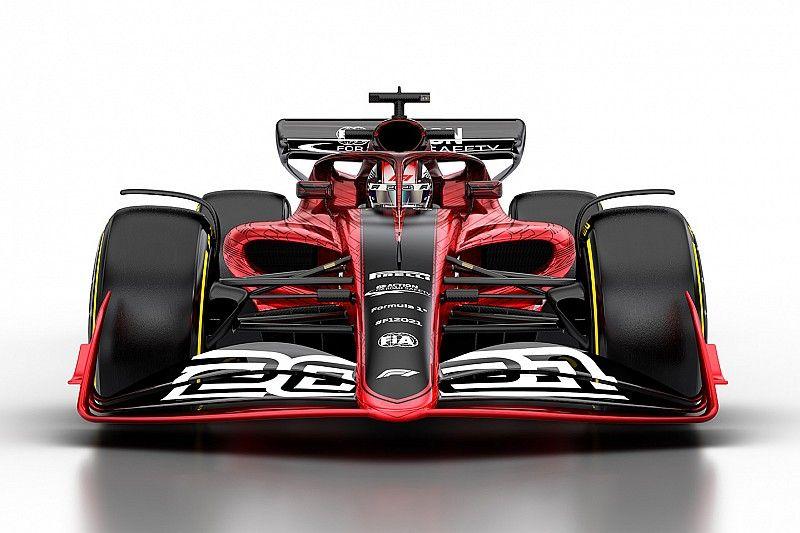 La F1 ya modifica reglas de 2021