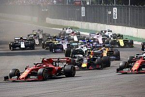 Глава Формулы Е предложил «перетряхнуть» Формулу 1