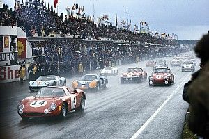 Vidéo 1968 : quand les 24H du Mans ont eu lieu en septembre