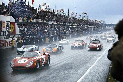 Vídeo: la otra ocasión en la que Le Mans se celebró en septiembre