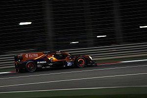G-Drive стартует с третьего места в ночной гонке Азиатского Ле-Мана