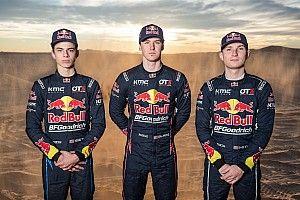 Red Bull wybrał Kalifornijczyków
