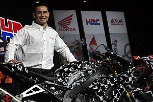 """Haslam: Nailing down Honda ride was """"long process"""""""