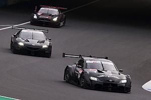 2020年はゼッケン1が欠番へ……GT500エントリーリスト発表