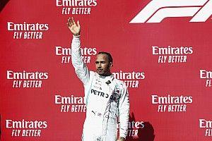 F1: Hexa, Hamilton ainda não tem prêmio de Piloto do Dia em 2019