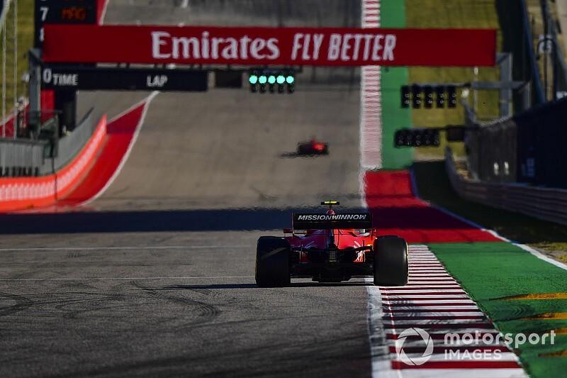 """Brawn: """"Ik ga niet speculeren over Ferrari-motor"""""""