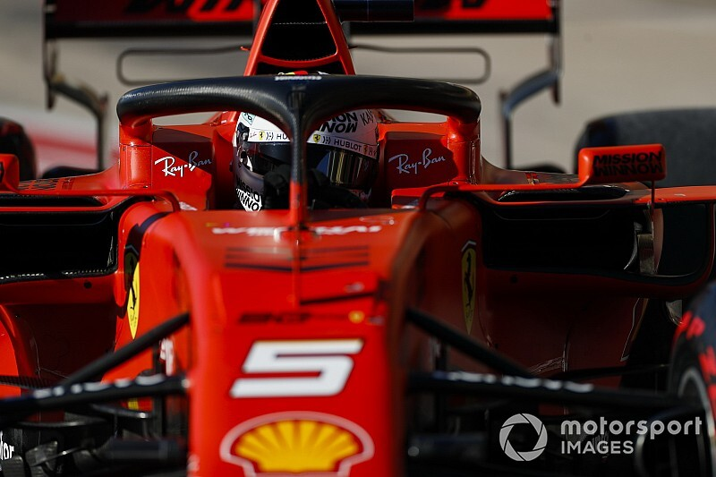 "Ferrari over GP van Brazilië: ""Interlagos is ons jachtterrein"""
