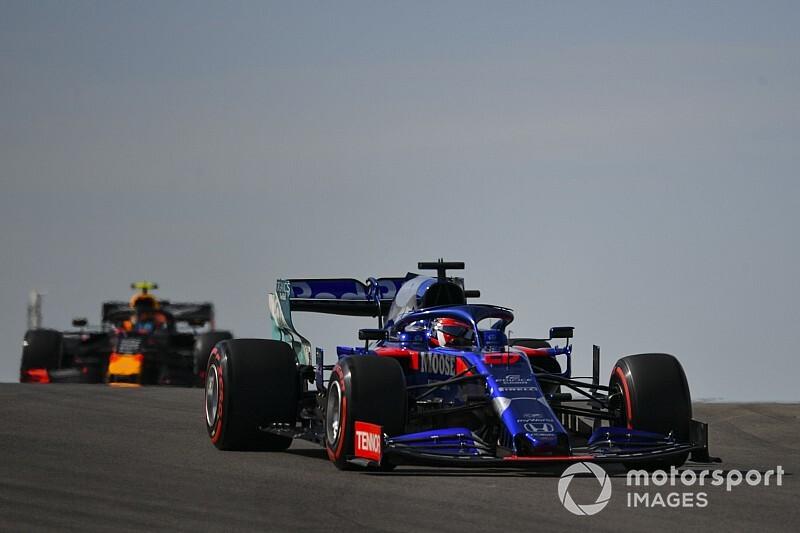 """Tost n'a """"aucun doute"""" sur la synergie avec Red Bull"""